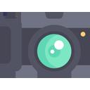 Kamera ikon
