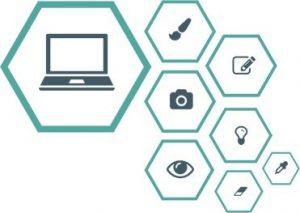 webbutveckling med krav