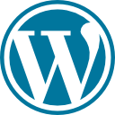 Wordpress ikon