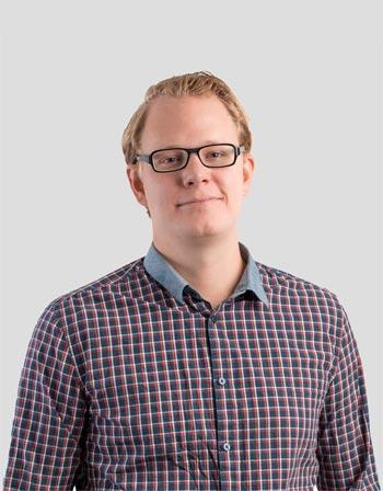 Erik Sundell skapare av EMS Design