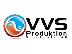 VVS Produktion Logo