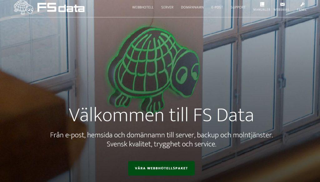FS Data