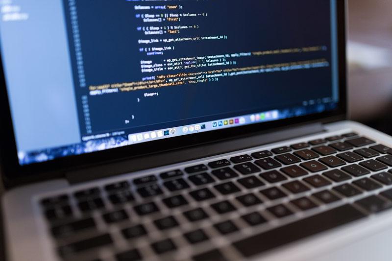 Kodning och programering