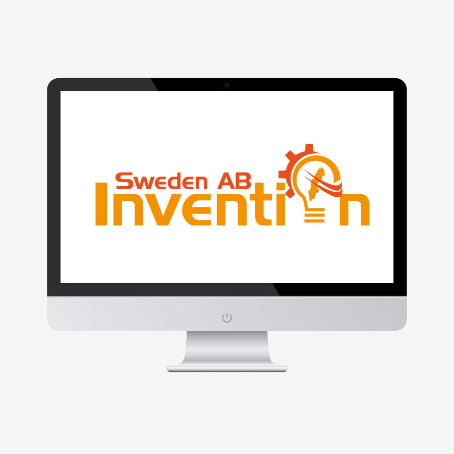 Invention Sweden AB Logo