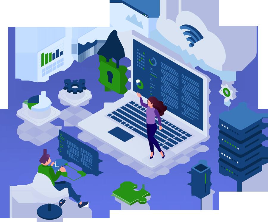 administration-och-webbhotell